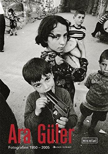 Ara Güler. Fotografien1950-2005. deutsch/türkisch