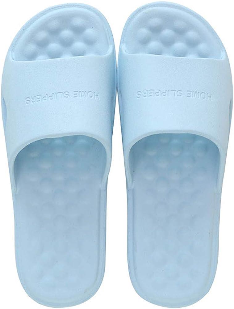 LYMMC Shower Slipper Popular products Women Men's Non-Slip Sli Slippers Bathroom Elegant