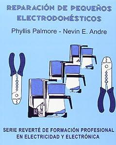 Reparación Pequeños Electrodomésticos