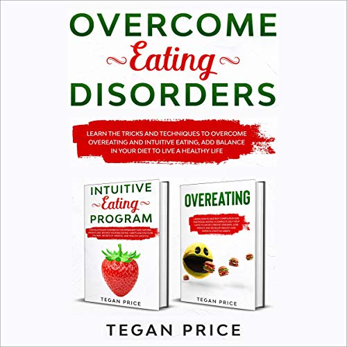 Overcome Eating Disorders  By  cover art