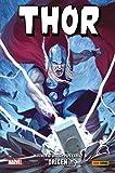 Thor. Origen (MARVEL)