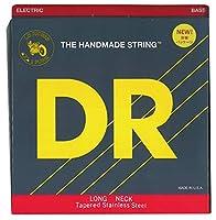 DR (ディーアール) エレキベース弦 TMH-45 LONG NECKS