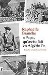 Papa, qu'as-tu fait en Algérie ? par Branche