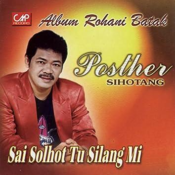 Posther Sihotang - Rohani Batak (Rohani Batak)
