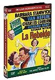 La Rebelde v.o.s. DVD 1948 B.F.'s Daughter