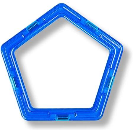 Magplayer(マグプレイヤー) 五角形 4個セット