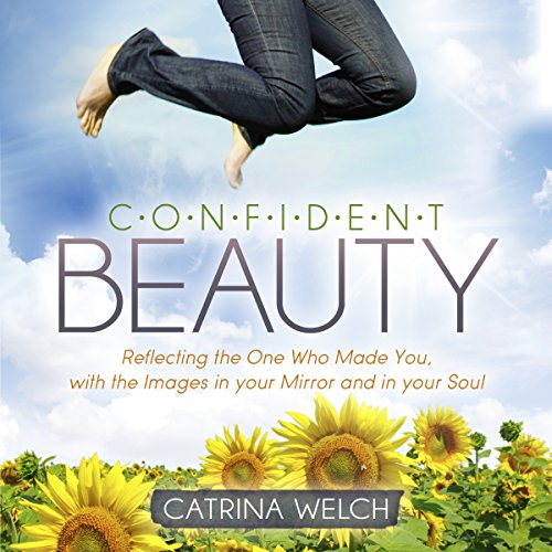 Confident Beauty  By  cover art