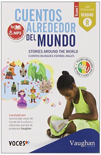 Cuentos Alrededor del mundo 1: Proyecto: Mali (Cuentos Del