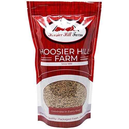 Hoosier Hill Farm Textured Vegetable Protein (TVP), 2 lb