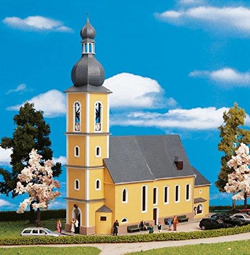 Kibri 9767 Kirche St. Marien
