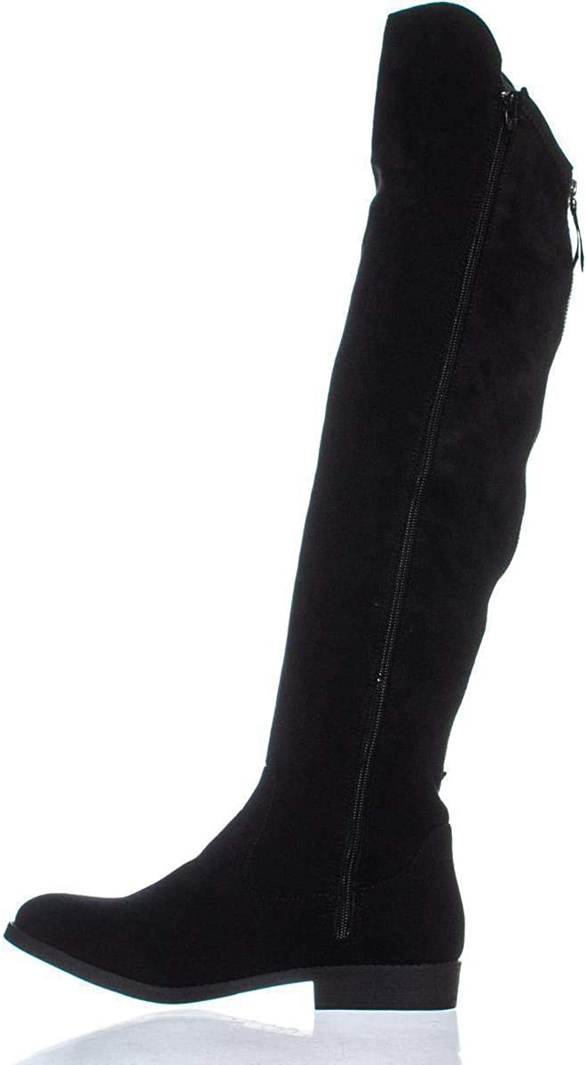 Style & Co. Womens Hayley Closed Toe Knee High Boots Fashion Boots