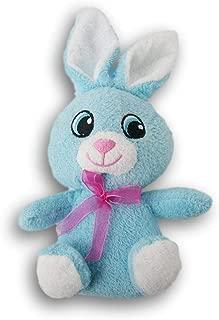 Greenbrier International Springtime Easter Soft Plush - Blue Bunny