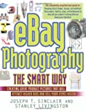 How to take photographs of products for eBay