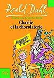Charlie et la chocolaterie - Folio Junior - 15/03/2007