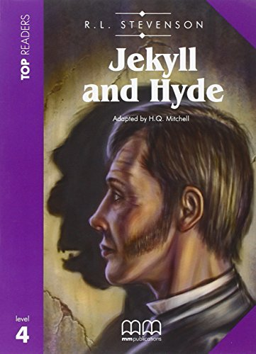 Jekyll and Hyde. Student's book-Activity book. Con CD Audio