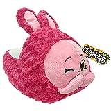 Shopkins Bun Bun Slipper Soft Pillowtime Snuggle Plush Pal