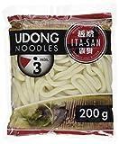 ITA-SAN U-Dong Nudeln, 200 g