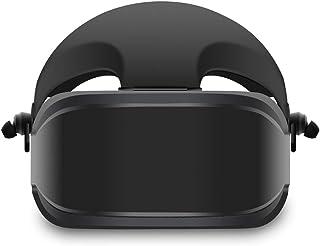 VR Auriculares 3D Realidad Virtual Gafas Casco Caja Ajustable Distancia Focal 4KVR Gafas una máquina IQUT Gafas 3D montada...