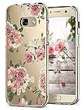 Hülle Kompatibel Samsung Galaxy A5 2017 Hüllen, Galaxy A3