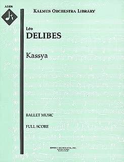 kassya delibes