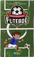 O meu kit de atividades - Futebol (Portuguese Edition)