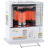 Sengoku KeroHeat 10,000-BTU Indoor/Outdoor Portable Radiant Kerosene Heater, CTN-110