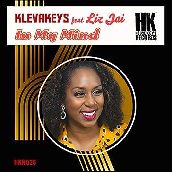 In My Mind (feat. Liz Jai)