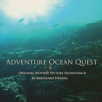 Adventure Ocean Quest (Original Motion Picture Soundtrack)