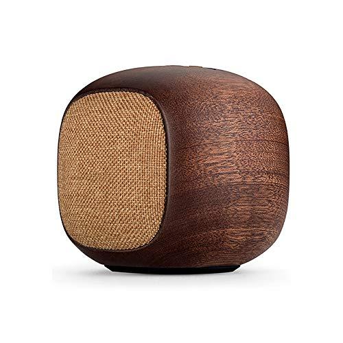 Byx- Tragbarer Bluetooth-Lautsprecher, Audio, Musik, Kleiner Schädel, Multi-Color Optional / 70 × 69 × 69 mm @ (Farbe : G)