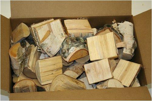 Wilson Enterprises Birchwood Chunks