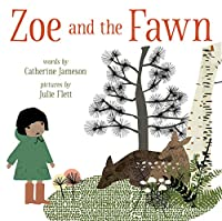 Zoe and the Fawn (Schchechmala Children's Series)