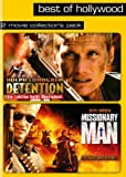 Best of Hollywood - 2 Movie Collector's Pack: Detention / Missionary Man (2 DVDs) - Dolph Lundgren