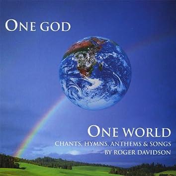 One God One World