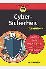 Cyber-Sicherheit für Dummies (German Edition) Kindle Edition