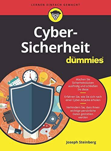 Cyber-Sicherheit für Dummies