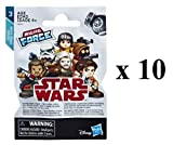 SW Star Wars Micro Force Series 3 Mystery Pack Blind Bag Party Favours - Pack of 10