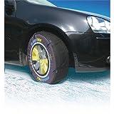 SIEPA 000708Fix Go Tex I - Cadena de Nieve Textil para Ruedas