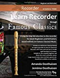Learn Recorder through Famous Cl...