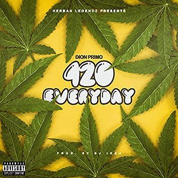420 Everyday
