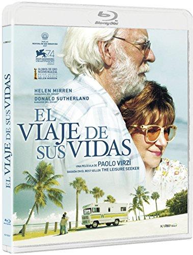 El viaje de sus vidas [Blu-ray]