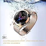 Zoom IMG-1 orologio intelligente da donna smartwatch