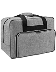 JOYPEA Sewing Machine Carrying Case - Carry Tote Bag Universal