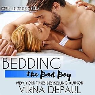 Bedding the Bad Boy cover art