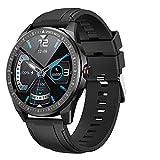 Vigorun Smartwatch, Pantalla Táctil 1.3' Reloj Inteligente Hombres...