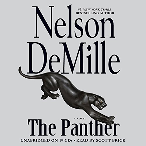 The Panther cover art