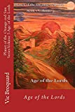 Planet of the Orange-red Sun Series Volume 5 Age of the Lords