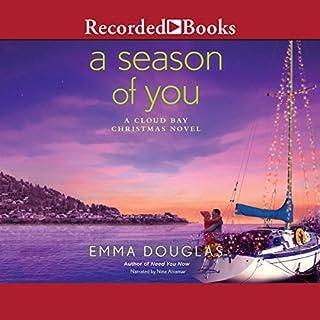 A Season of You audiobook cover art