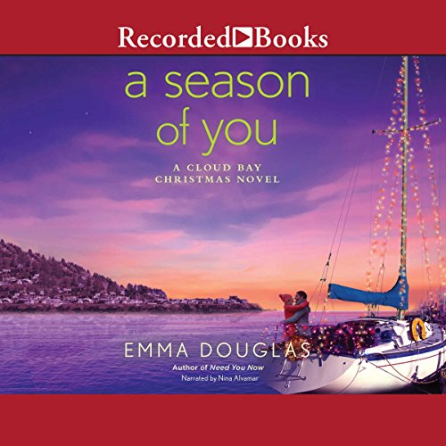 A Season of You audiobook cover art