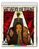 What Have You Done to Solange? (2-Disc Special Edition) [Blu-ray + DVD] (Blu-ray)