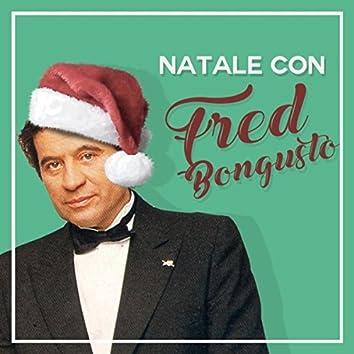 Natale con Fred Bongusto